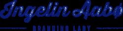 Branding Lady Ingelin Aabø Logo